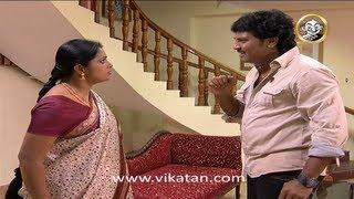 Thirumathi Selvam Episode 1279, 22/11/12