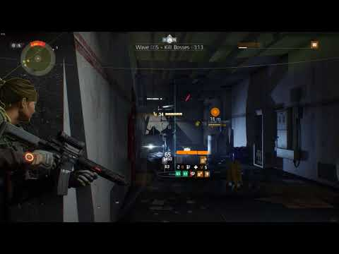 The Division Resistance Pier 93 Best Max Efficiency Farming Solo Full Gameplay!