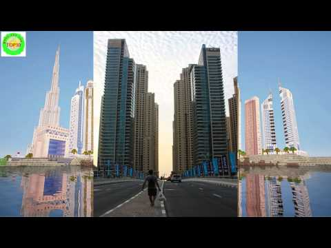 Top 10 Most Iconic Buildings in Dubai