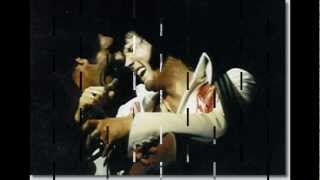 Elvis - Are you Lonesome Tonight 1969 (Laughing)