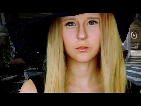 American Horror Story (Zoe) Taissa Farmiga Make Up Tutorial By Anastasiya Shpagina