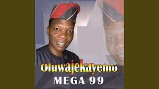 Oluwajekayemo