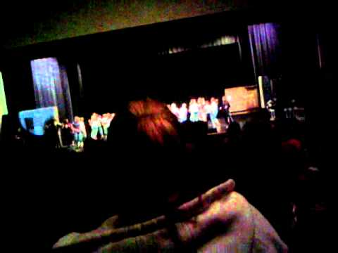 Roy High School dance/song 2010