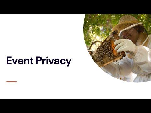 Eventbrite Privacy: Public and Private Events