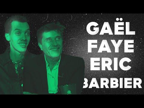 Youtube: «Je rêve d'un poème adapté en film…»  —GAËL FAYE & ÉRIC BARBIER: L'INTERVIEW POPCORNS