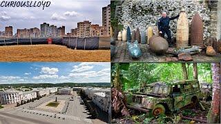 5 Disturbing Abandoned Places