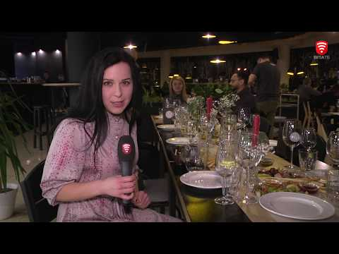 VITAtvVINN .Телеканал ВІТА новини: Вінницькі вина, новини 2019-03-18