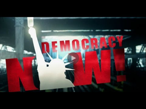 Democracy Now! U.S. and World News Headlines for Tuesday, September 24