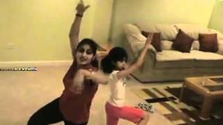 Pyara Bhaiya Mera Dance Practice