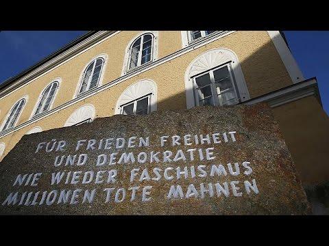 Austria expropiará la casa donde nació Hitler para derribarla y evitar que sea lugar de culto neonazi