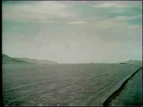 Mobil Oil Film Bonneville Salt Flats (1965)