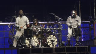 """Solway Firth & Heretic Anthem & Psychosocial"" Slipknot@BBT Pavilion Camden, NJ 8/31/19"