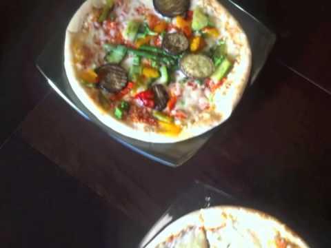 Gourmet Egypt Pizza- جوورميه مصر بيتزا