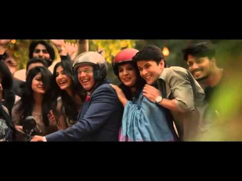 Chalta rahe tera mera meelon ka yarana - Hero Motcorp Official Splendor Ad full video- Ankit Tiwari