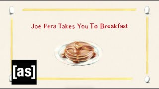 The Perfect Egg Bite | Joe Pera Talks With You | adult swim