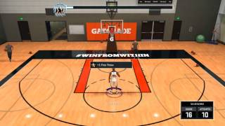 NBA 2K17 MyCareer - How to  upgrade Free Throw Rating