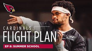 Episode 8: Summer School | Arizona Cardinals Flight Plan