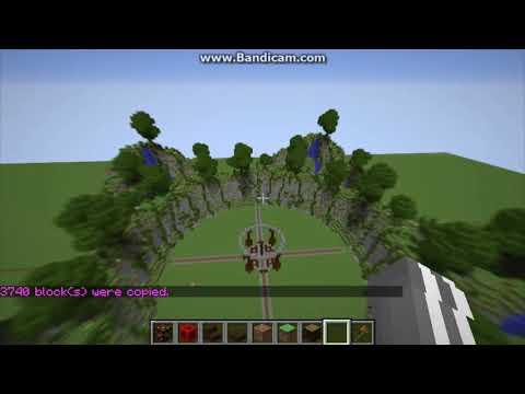 Minecraft Lobby Speed build [Top-Craft]  FULL Cz/Sk