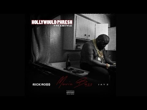 Rick Ross Movin Bass Featuring Jay Z x Hollywould Phresh Freestyle Prod by Timbaland