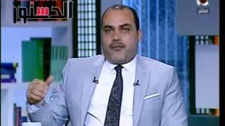 فيديو.. الباز عن ثروة «ممدوح حمزة»:«الكفن مالوش جيوب»