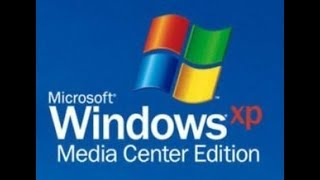 Обзор Windows XP Media Center Edition