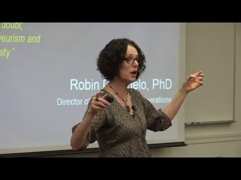 White Fragility by Dr. Robin DiAngelo Mp3