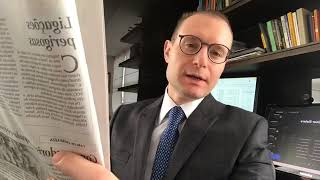 Cristiano Zanin, da defesa de Lula, desmonta editorial-esgoto do O Globo