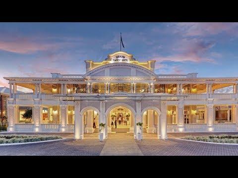 Grand Pacific Hotel Fiji 2018