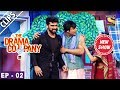 The Drama Company - Arjun Kapoor's Marriage Is On The Cards - 22nd July 2017