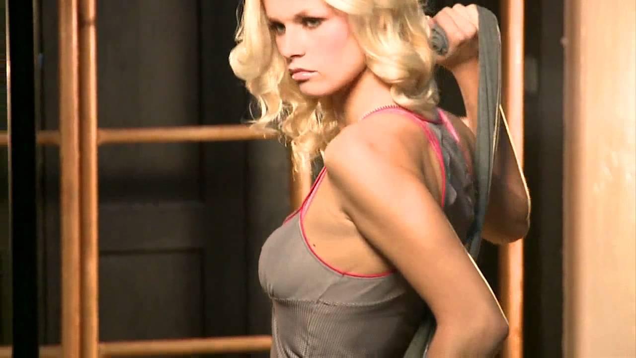 natalija osolnik lisca cheek lingerie photoshoot with fashion