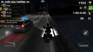 Gambar cover Racing Rever : moto gameplay mobile