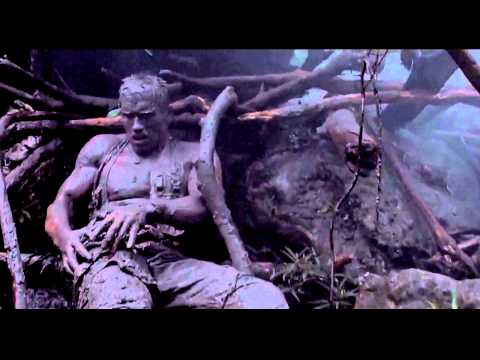 Download PREDATOR [1987] Scene: 'He couldn't see me.' Images
