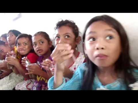 cinta tanpa batas project in malakantu village