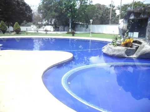 Piscina casa campestre inti raimi en cali youtube for Casas con piscina bucaramanga