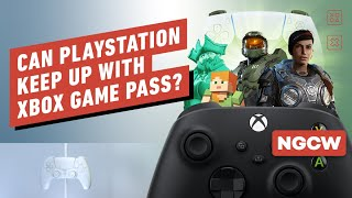 Can PlayStation Keep Up With Xbox Game Pass? - Next Gen Console Watch
