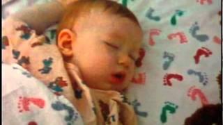Jacob ~ The Barbara Bush Children's Hospital
