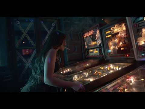 NIGHTSTALKER - Sweet Knife (HD Official Music Video)