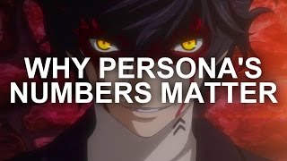 How Persona 5's Story Goes Deeper Than You Think