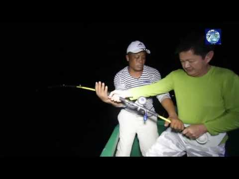 Kail Berlian Fishing Club 2017