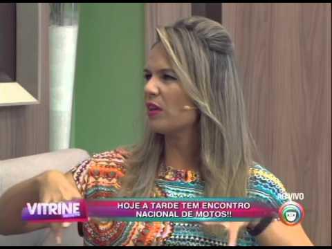 Marquinho Gomes comenta o Encontro Nacional de Motos Carpe Diem em Londrina