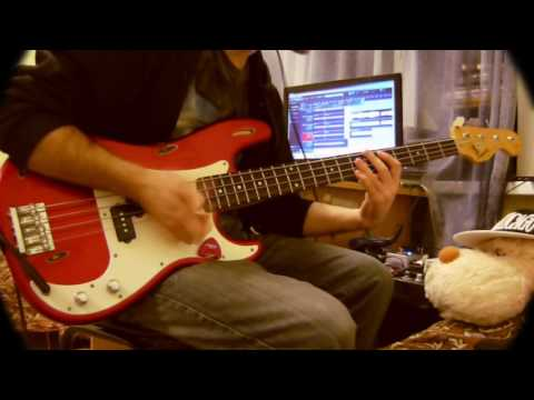 Guano Apes Dick Bass cover