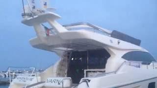 Продажа яхт на пирсе Диневи Ресорт, Святой Влас, Болгария(Случайно узнала, что оказывается, часть яхт, стоящих на приколе, продаются. А стоимость то, никогда бы не..., 2016-06-28T13:00:02.000Z)