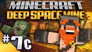 Minecraft - Deep Space Mine 7c - Don