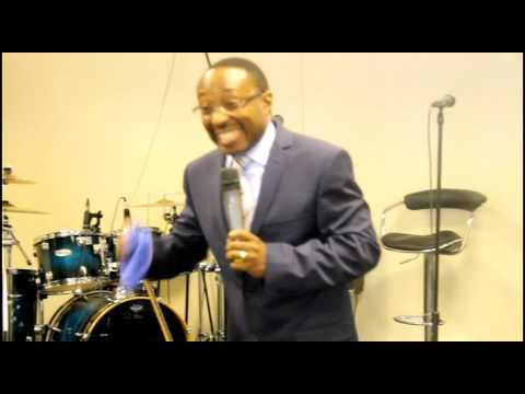 Pastor S Nyamande - There is one greater than I