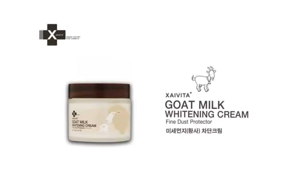 Korean Cream Whitening