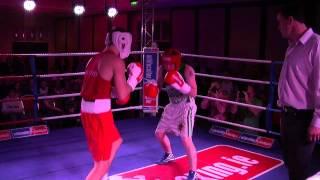 Paddy Barnes v Michael Conlan Rumble @ The Nuremore