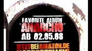 Favorite - Antichrist Superstar