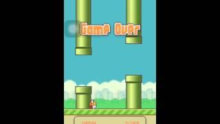 Flappy Bird original 2015 ! UloveClash ;)