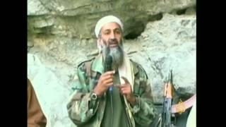 هجمات بن لادن هزت العالم وآلمت الأميركيين