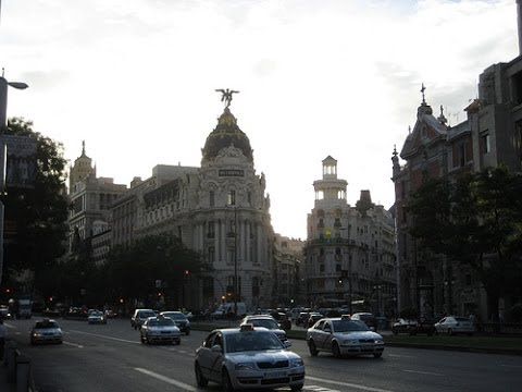 Things to do in Madrid in one day (Madrid Guide & Budget Vheck)